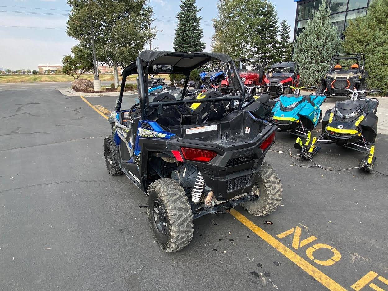 2017 Polaris RZR 900 EPS in Rexburg, Idaho - Photo 10