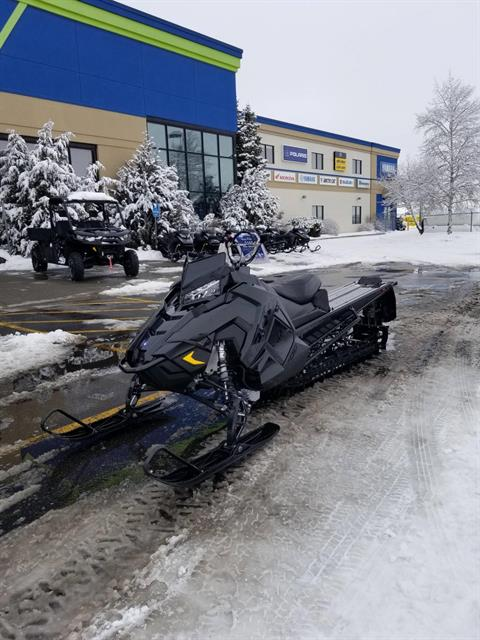 2019 Polaris 800 PRO-RMK 174 SnowCheck Select 3.0 in Rexburg, Idaho - Photo 2