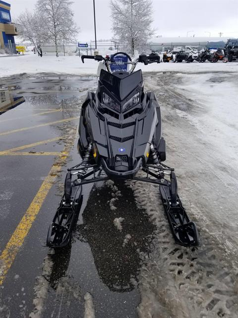 2019 Polaris 800 PRO-RMK 174 SnowCheck Select 3.0 in Rexburg, Idaho - Photo 4
