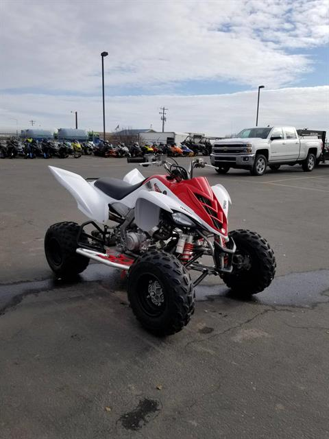 2011 Yamaha Raptor 700R in Rexburg, Idaho - Photo 5