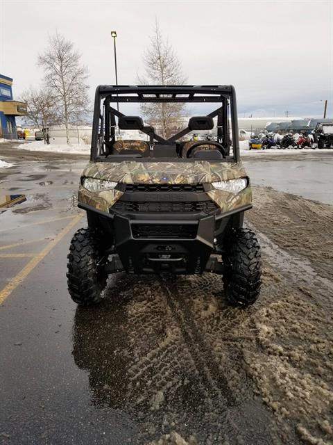 2020 Polaris Ranger XP 1000 Premium in Rexburg, Idaho - Photo 4