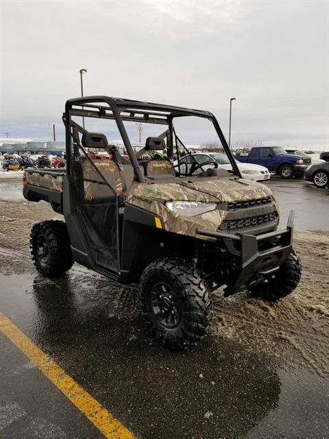 2020 Polaris Ranger XP 1000 Premium in Rexburg, Idaho - Photo 5
