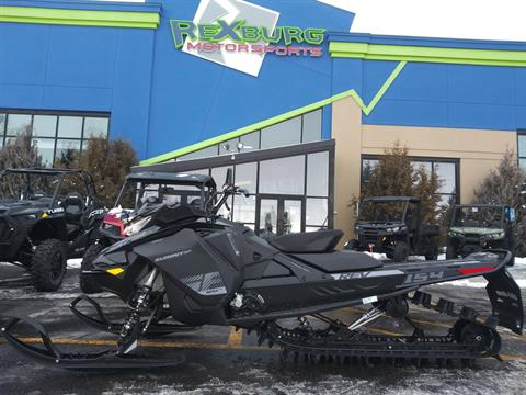 2020 Ski-Doo Summit SP 154 850 E-TEC SHOT PowderMax Light 3.0 w/ FlexEdge in Rexburg, Idaho - Photo 1