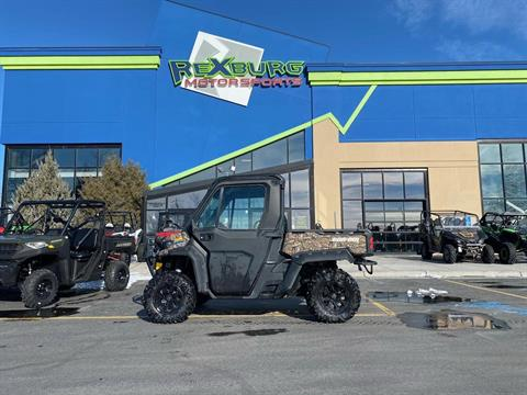 2020 Can-Am Defender Limited HD10 in Rexburg, Idaho - Photo 1