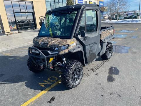 2020 Can-Am Defender Limited HD10 in Rexburg, Idaho - Photo 2