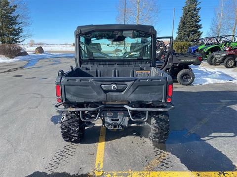 2020 Can-Am Defender Limited HD10 in Rexburg, Idaho - Photo 9