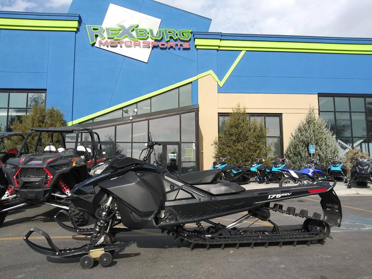 2018 Ski-Doo Summit SP 175 850 E-TEC SS in Rexburg, Idaho - Photo 1