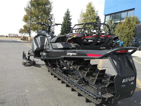 2018 Ski-Doo Summit SP 175 850 E-TEC SS in Rexburg, Idaho - Photo 6