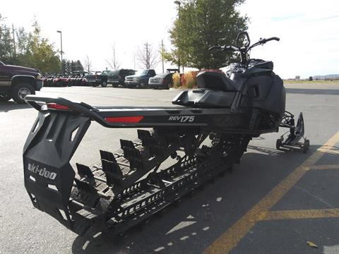 2018 Ski-Doo Summit SP 175 850 E-TEC SS in Rexburg, Idaho - Photo 8