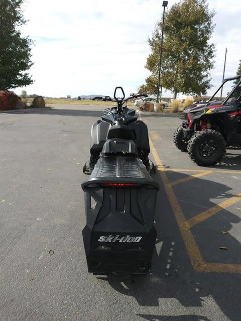 2018 Ski-Doo Summit SP 175 850 E-TEC SS in Rexburg, Idaho - Photo 9