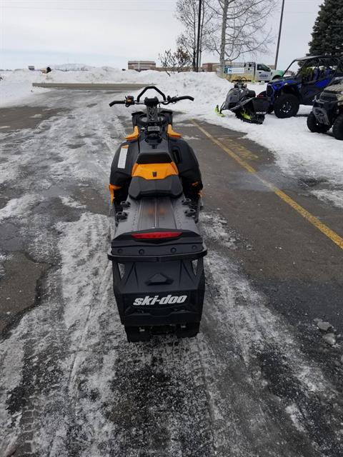 2013 Ski-Doo Summit® SP E-TEC 800R 163 in Rexburg, Idaho - Photo 9