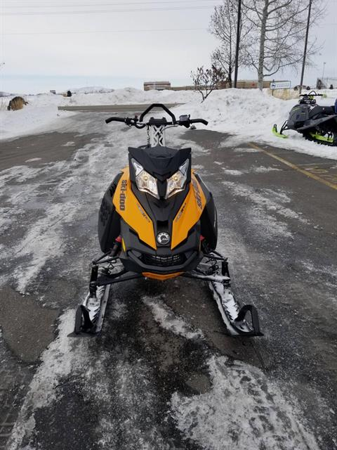2013 Ski-Doo Summit® SP E-TEC 800R 163 in Rexburg, Idaho - Photo 4