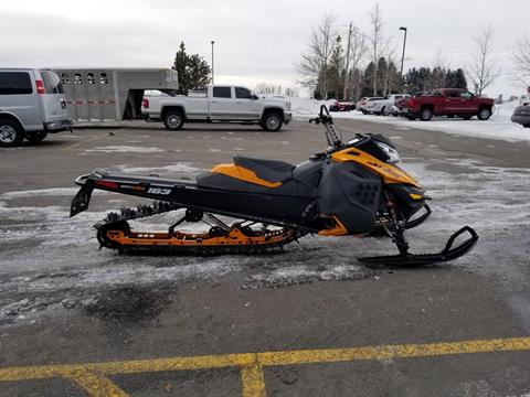 2013 Ski-Doo Summit® SP E-TEC 800R 163 in Rexburg, Idaho - Photo 6