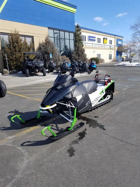 "2016 Arctic Cat M 8000 153"" HCR in Rexburg, Idaho - Photo 2"