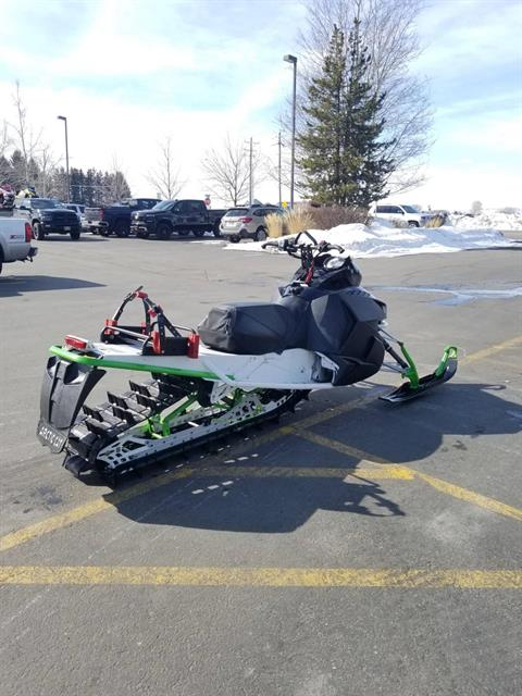 "2016 Arctic Cat M 8000 153"" HCR in Rexburg, Idaho - Photo 7"