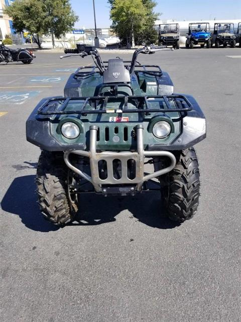 2001 Yamaha Grizzly 660 in Rexburg, Idaho - Photo 4