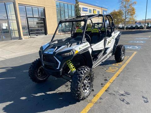 2021 Polaris RZR XP 4 1000 Sport in Rexburg, Idaho - Photo 2