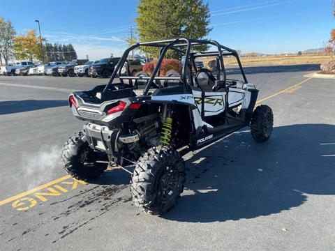 2021 Polaris RZR XP 4 1000 Sport in Rexburg, Idaho - Photo 8