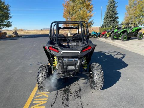 2021 Polaris RZR XP 4 1000 Sport in Rexburg, Idaho - Photo 9