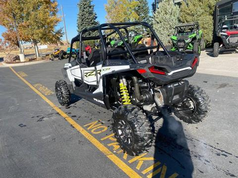 2021 Polaris RZR XP 4 1000 Sport in Rexburg, Idaho - Photo 10