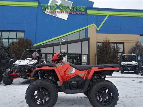 2020 Polaris Sportsman 570 Premium in Rexburg, Idaho - Photo 1