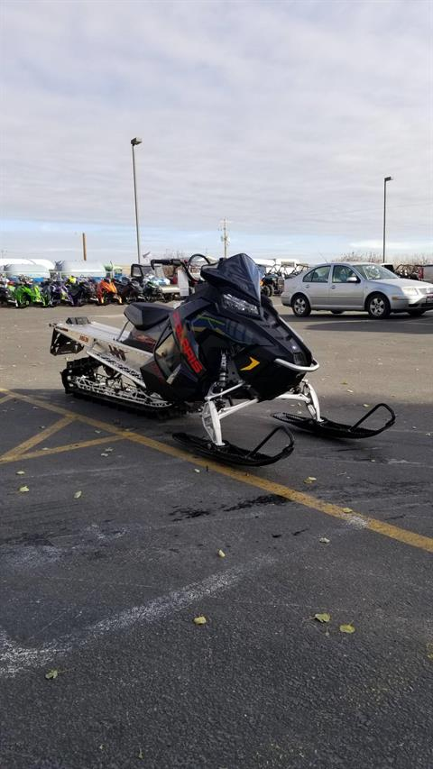 2020 Polaris 800 PRO RMK 155 SC in Rexburg, Idaho - Photo 5