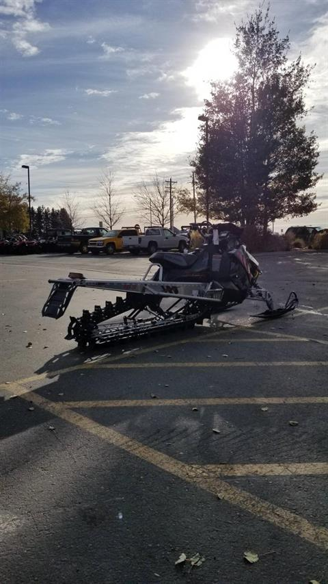 2020 Polaris 800 PRO-RMK 155 SC in Rexburg, Idaho - Photo 8