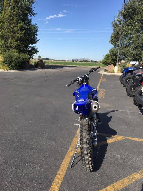 2020 Yamaha YZ450F in Rexburg, Idaho - Photo 3