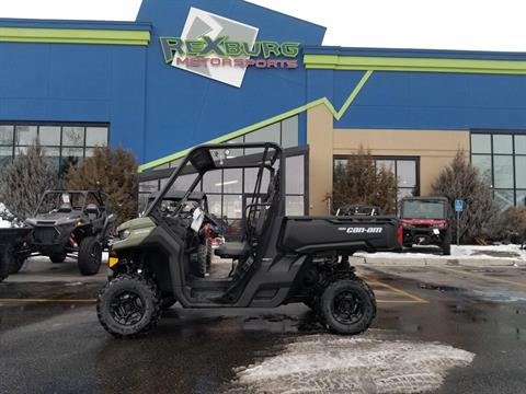 2019 Can-Am Defender DPS HD5 in Rexburg, Idaho