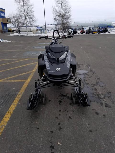 2020 Ski-Doo Summit SP 154 600R E-TEC PowderMax Light 2.5 w/ FlexEdge in Rexburg, Idaho - Photo 4