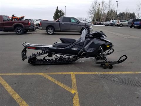 2020 Ski-Doo Summit SP 154 600R E-TEC PowderMax Light 2.5 w/ FlexEdge in Rexburg, Idaho - Photo 6