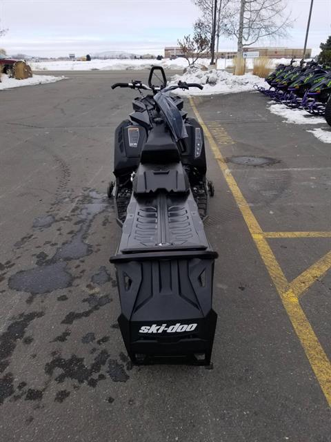 2020 Ski-Doo Summit SP 154 600R E-TEC PowderMax Light 2.5 w/ FlexEdge in Rexburg, Idaho - Photo 9