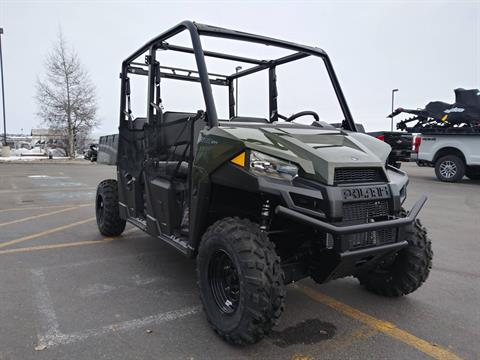 2019 Polaris Ranger Crew 570-4 in Rexburg, Idaho - Photo 2