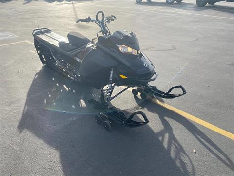 2021 Ski-Doo Summit SP 165 850 E-TEC SHOT PowderMax Light FlexEdge 3.0 in Rexburg, Idaho - Photo 5