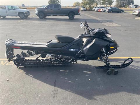 2021 Ski-Doo Summit SP 165 850 E-TEC SHOT PowderMax Light FlexEdge 3.0 in Rexburg, Idaho - Photo 6