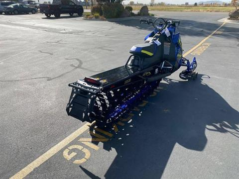 2021 Polaris 850 RMK KHAOS 163 2.6 in. Factory Choice in Rexburg, Idaho - Photo 8