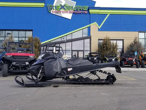 2013 Ski-Doo Summit® X® E-TEC 800R 154 in Rexburg, Idaho - Photo 1