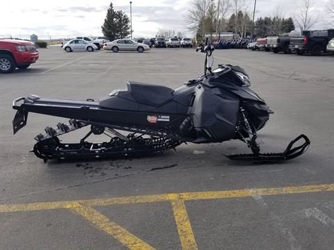 2013 Ski-Doo Summit® X® E-TEC 800R 154 in Rexburg, Idaho - Photo 6