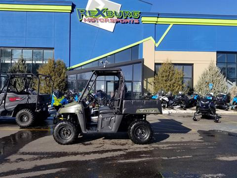 2013 Polaris Ranger® 400 in Rexburg, Idaho - Photo 1