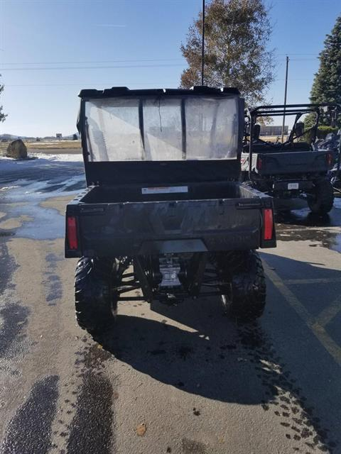2013 Polaris Ranger® 400 in Rexburg, Idaho - Photo 9