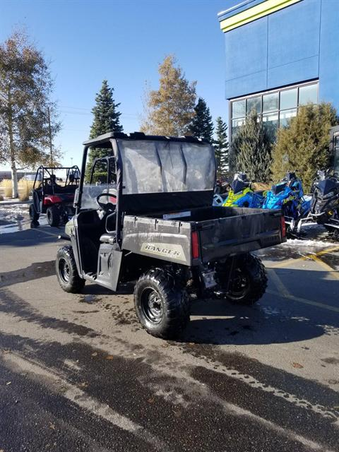 2013 Polaris Ranger® 400 in Rexburg, Idaho - Photo 10