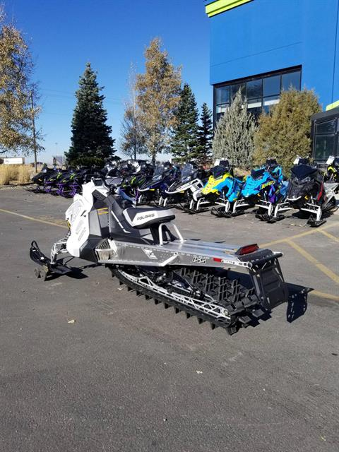 2020 Polaris 800 PRO-RMK 163 SC in Rexburg, Idaho - Photo 10