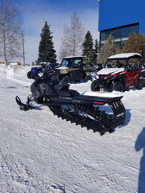 2020 Ski-Doo Summit SP 175 850 E-TEC SHOT PowderMax Light 3.0 w/ FlexEdge in Rexburg, Idaho - Photo 10