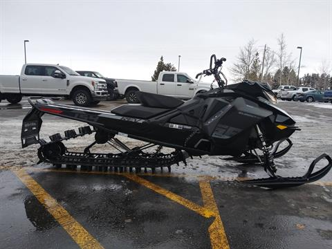 2020 Ski-Doo Summit SP 154 850 E-TEC PowderMax Light 2.5 w/ FlexEdge in Rexburg, Idaho - Photo 7