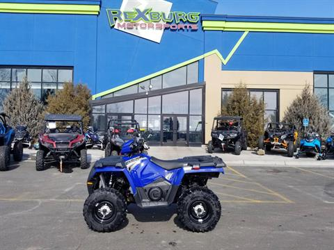 2020 Polaris Sportsman 450 H.O. EPS in Rexburg, Idaho - Photo 1