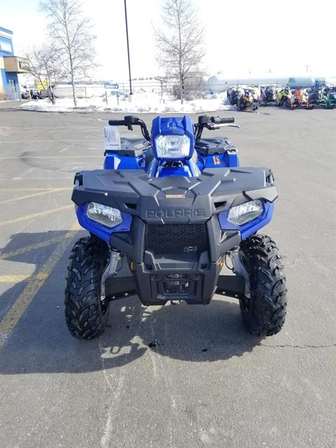 2020 Polaris Sportsman 450 H.O. EPS in Rexburg, Idaho - Photo 4
