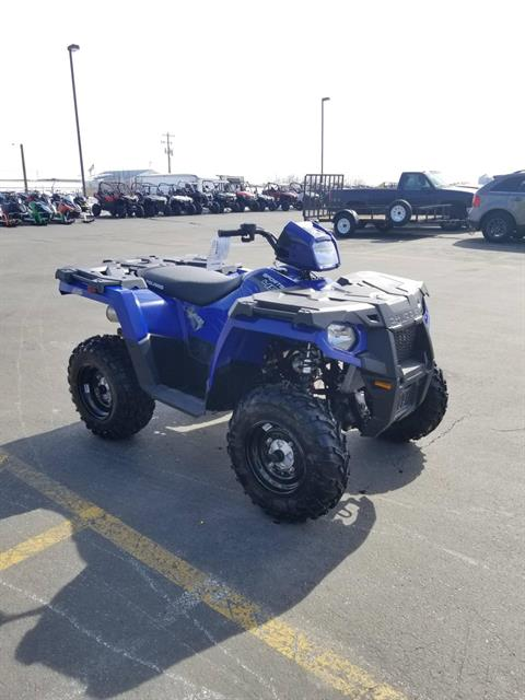 2020 Polaris Sportsman 450 H.O. EPS in Rexburg, Idaho - Photo 5