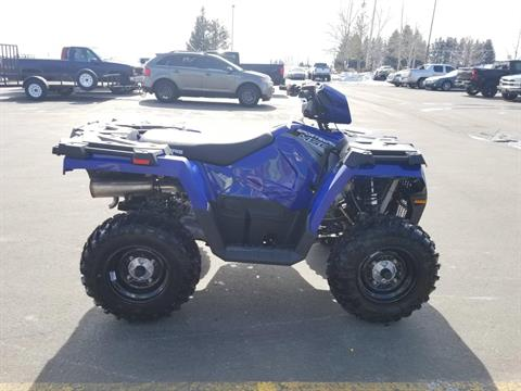 2020 Polaris Sportsman 450 H.O. EPS in Rexburg, Idaho - Photo 6