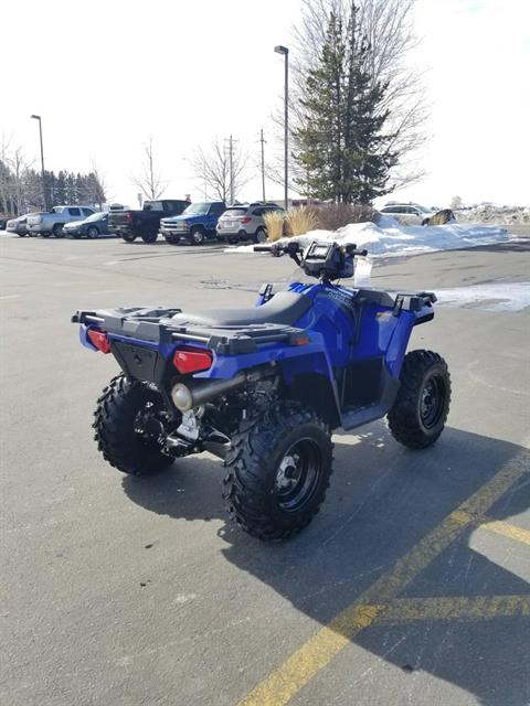 2020 Polaris Sportsman 450 H.O. EPS in Rexburg, Idaho - Photo 8