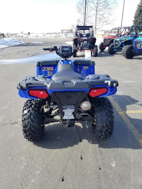 2020 Polaris Sportsman 450 H.O. EPS in Rexburg, Idaho - Photo 9